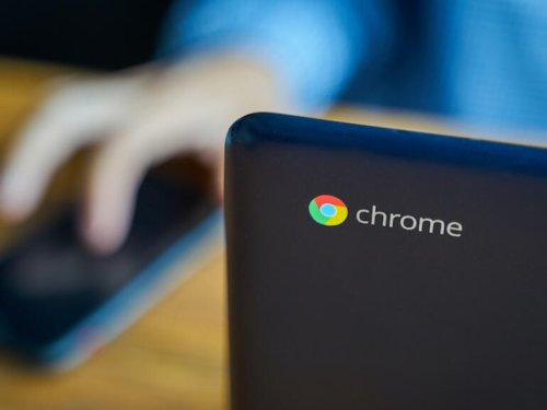 How to enable Nearby Share on your Chromebook