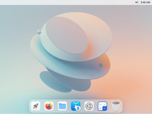 Cutefish is an adorable Linux desktop environment that could make serious waves