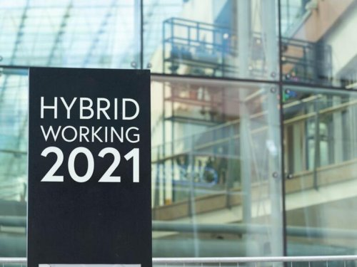 With hybrid work schedules, employee equity is an increasing concern