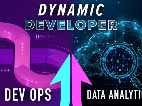 Developers, get ready for the collision of DevOps and data analytics
