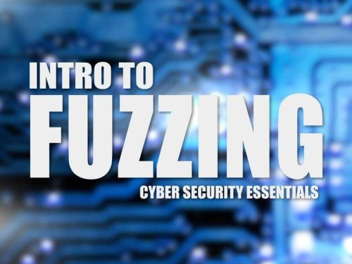 Fuzzing (fuzz testing) tutorial: What it is and how can it improve application security?