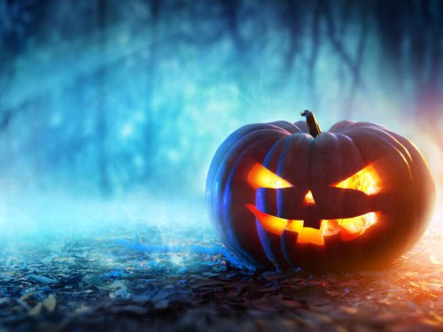 Photos: Trick or treat: The 13 best Zoom backgrounds for Halloween
