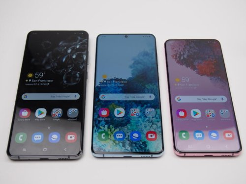 Samsung Galaxy S20 Unpacked: The news business users need