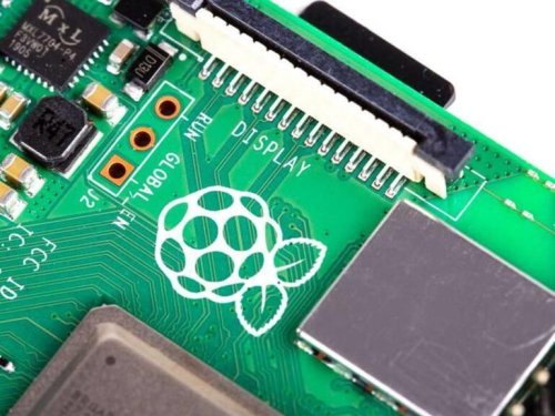 This new Raspberry Pi comes with a 'staggering' amount of memory