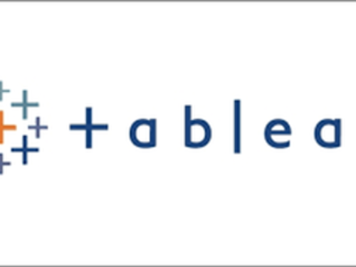 Tableau's latest release adds governance, security and scalability features