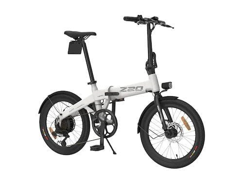 HIMO Z20 E-Bike ab 681€ kaufen | Preisvergleich, Test & Angebot
