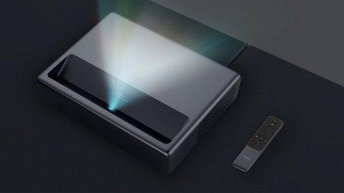 [UPDATE] Xiaomi WEMAX ONE Laser Beamer im Sonderangebot