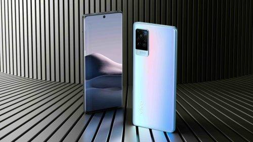 [UPDATE] vivo X60 Pro – 5G Smartphone ab sofort erhältlich!