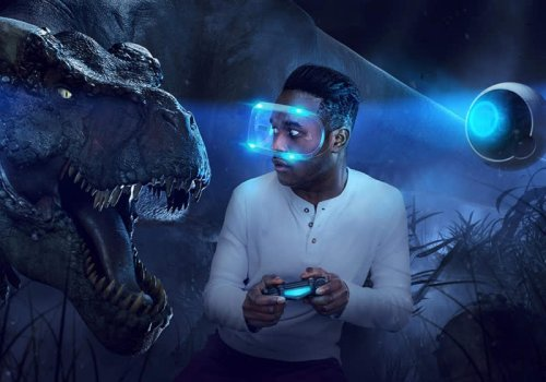 PSVR 2 said to feature 4K resolution, haptic feedback, and foveated rendering