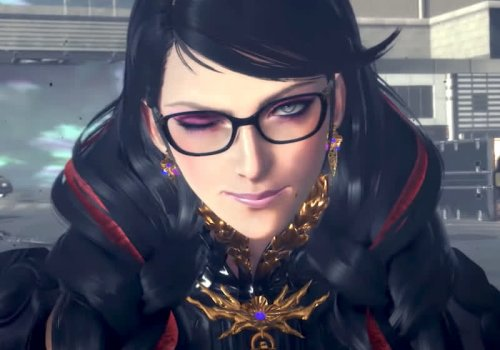 Platinum Games drops Bayonetta 3 gameplay trailer after four years of radio silence
