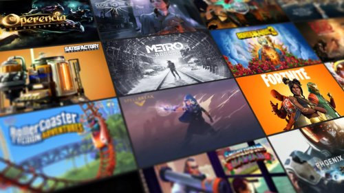 The Epic Games Store lost $454 million in the past two years