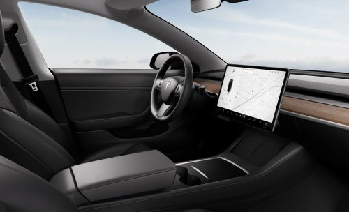 Tesla's vision-only autonomous driving system will be powered by a supercomputer with 1.8 EFLOPS