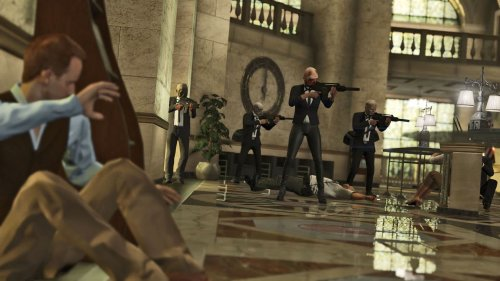 Rockstar will shut down GTA Online on PS3 and Xbox 360 later this year