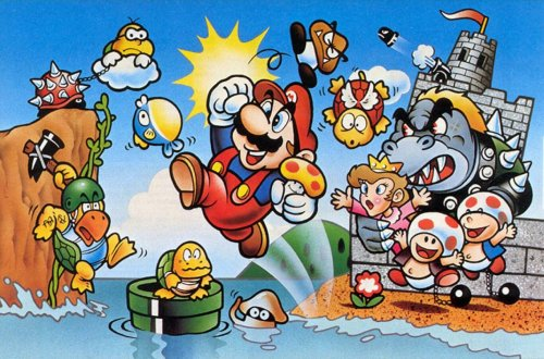 Which video game franchise has collectively sold the most copies?