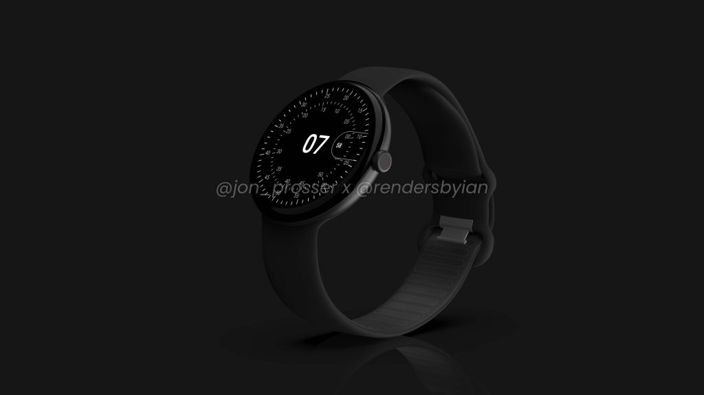 """Smartwatch """"Watch"""" - cover"""