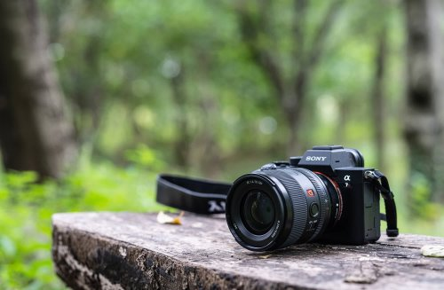 Sony goes all-in on mirrorless, discontinues its last DSLRs