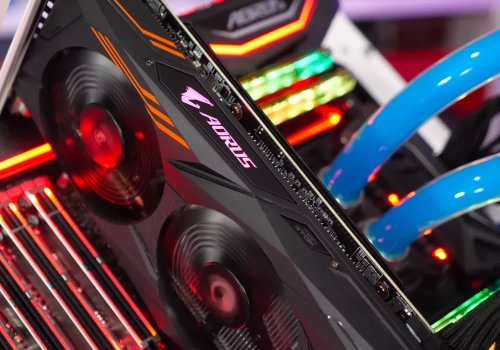 Next-gen GPUs look big and hungry, and that's bad news