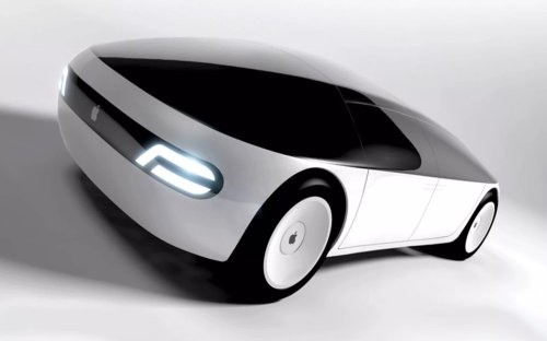 Tim Cook throws Apple Car hints, says augmented reality could greatly enhance conversations
