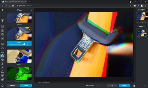 Top Alternatives to Adobe Photoshop
