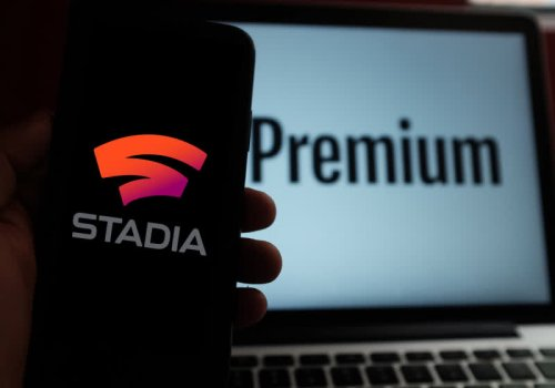 YouTube Premium subscribers can claim a Stadia gaming bundle for free
