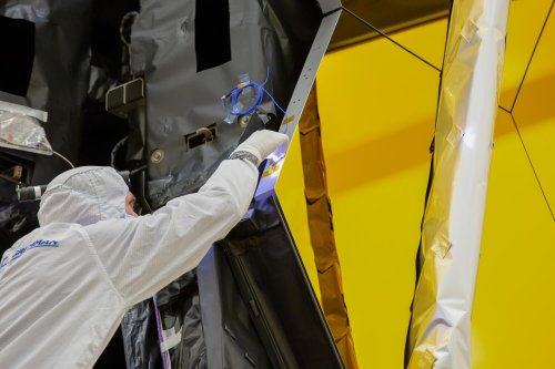 NASA reschedules James Webb Space Telescope launch for October 2021