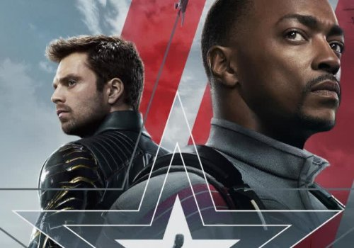 The Falcon and the Winter Soldier's premier attracted 495 million minutes of views during first week