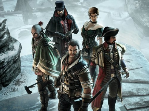 Ubisoft reportedly takes a 'leap of faith' with online-only Assassin's Creed game