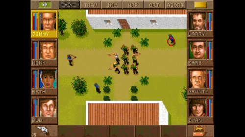 THQ is handing out retro classics Titan Quest and Jagged Alliance for free