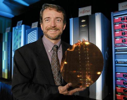 Intel's Itanium is finally dead