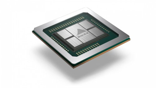 China's first 7nm GPGPU is ready to go against AMD and Nvidia