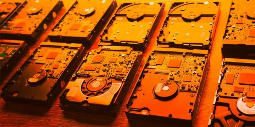 Emerging storage-based cryptocurrency Chia could jack up SSD/HDD prices in the future