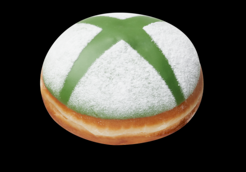 Krispy Kreme teams with Microsoft on Xbox-themed doughnut promotion