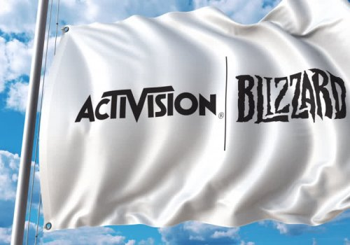 Blizzard Entertainment loses 12 million monthly active users in three years