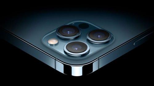 "2022 iPhones said to include 48-megapixel camera, 8K video capture, and no ""mini"" model"
