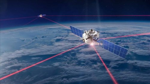 $80 Million Funding To Test SpaceX Starlink In Polar Regions - TechStory