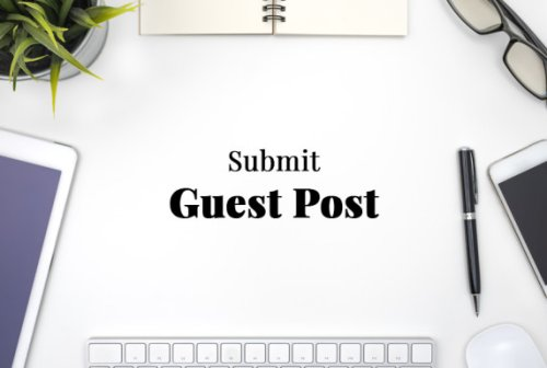 Submit a Guest Post Business Technology Blog, Digital Marketing - Techstuff