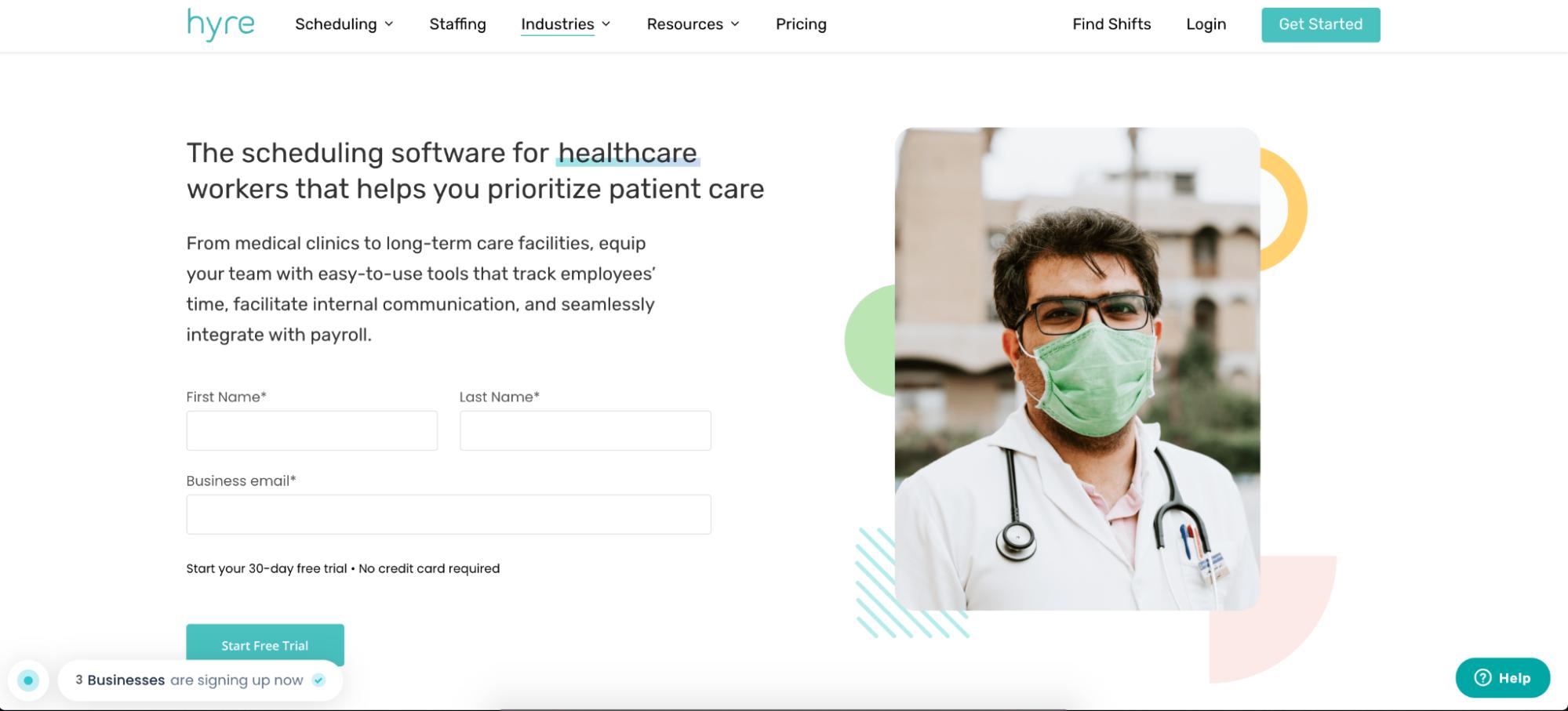 The Future of Tech in Healthcare