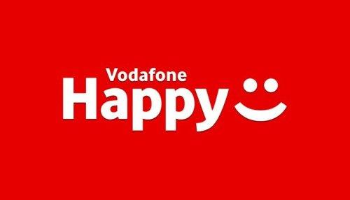 Vodafone: tris vincente di offerte Special da 100 giga e regali Happy Friday