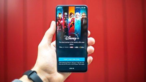Como mudar a aparência das legendas no Disney+