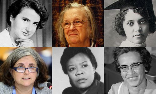 History has overlooked these 8 women scientists — but not anymore