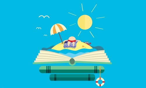 The short list: 24 books, each under 200 pages, as recommended by TED speakers