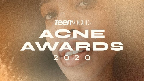 Acne Awards 2020: How We Dealt With Our Skin This Year