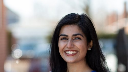 Jaslin Kaur Is Running for City Council to Fight for Sexual Misconduct Survivors