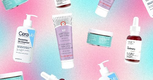 32 TikTok-Approved Beauty Products You Need Now