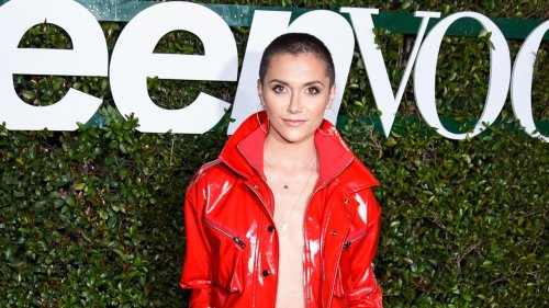 Alyson Stoner, Former Disney Channel Star, Opened Up About Child Actor Trauma