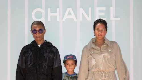 Chanel and Pharrell Williams Launched a Learning Program for Black and Latinx Entrepreneurs