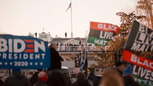 PHOTOS: Joe Biden's Inauguration Takes Over Washington, D.C.