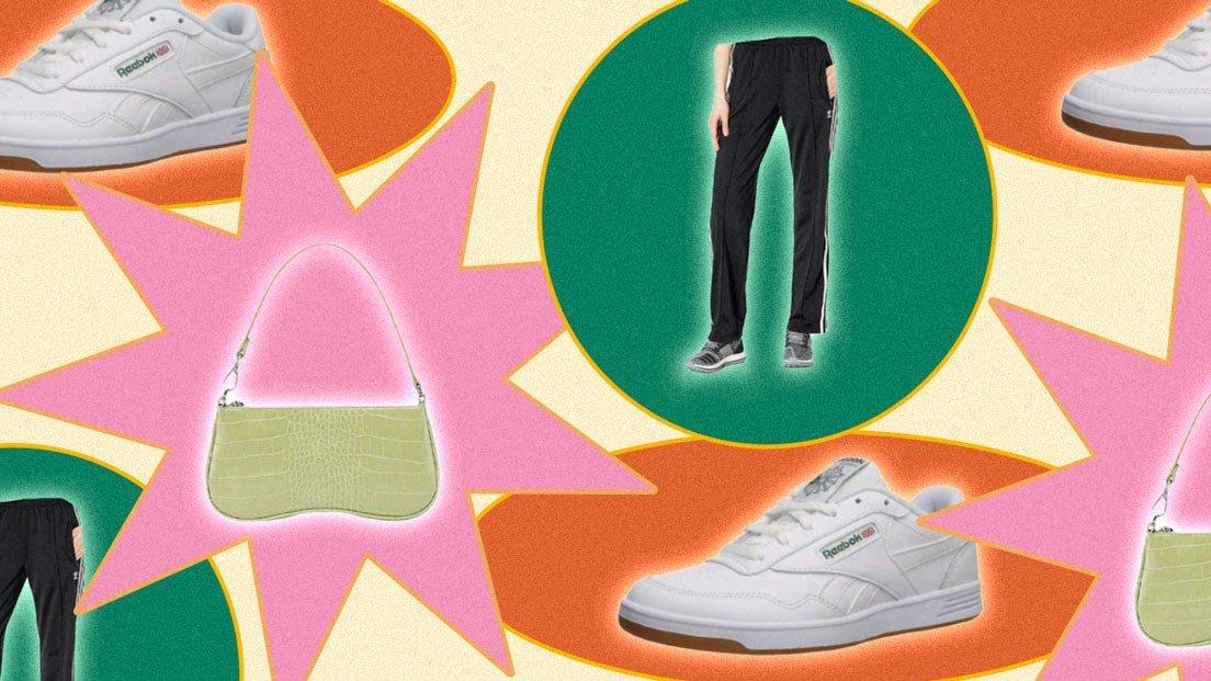 34 Best Amazon Prime Day Fashion & Clothing Deals 2021 Under $50: Levi's, New Balance, Reebok