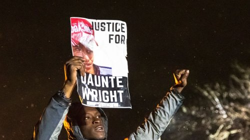 Daunte Wright's Death Proves We Don't Need More Police Training
