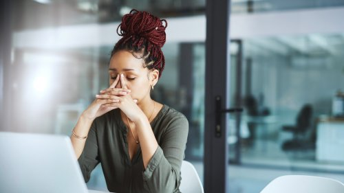 Toxic Work Environments Shouldn't Be a Rite of Passage